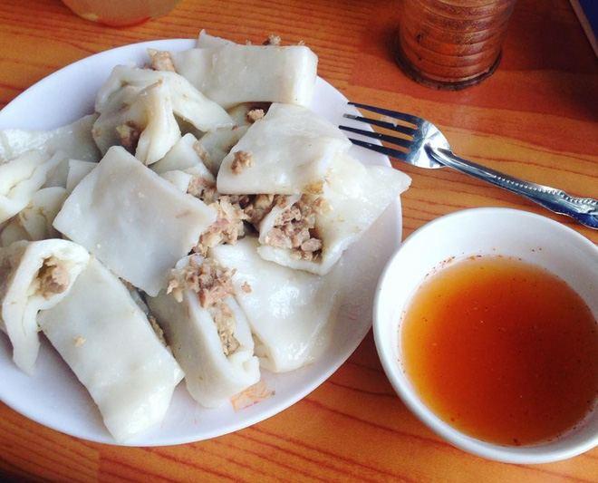 Bánh tai Phú Thọ món ăn đặc trưng, hấp dẫn