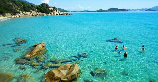 Du lịch đảo Bình Hưng địa điểm thú vị cho mùa hè