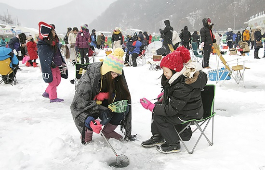 Trang phục cần thiết khi đi du lịch mùa đông