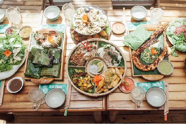 Những quán ăn ngon ở Sài Gòn nên ghé qua