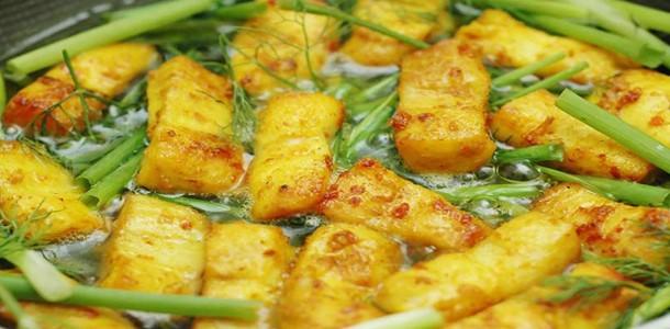 Chả mực Hạ Long lọt top món ăn ngon nhất Châu Á