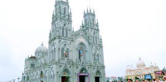Kinh nghiệm du lịch Nam Định tự túc