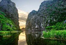 Trải nghiệm mùa thu Thanh bình ở Tràng An