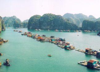 Điểm du lịch nổi tiếng ở Hải Phòng