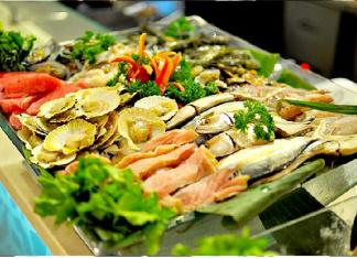 Những nhà hàng hải sản Đà Nẵng tươi ngon nhất