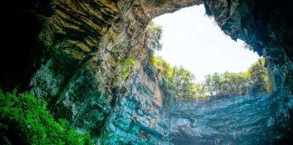 Quảng Bình phát hiện 44 hang động tại Phong Nha