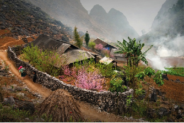 Di sản địa chất cao nguyên đá Đồng Văn Hà Giang