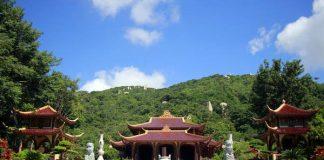 Những điểm du xuân lý tưởng ở thành phố biển Nha Trang