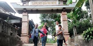 Du lịch làng đại bình nét duyên xứ quảng