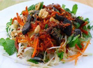 Những món ăn vặt Đà Nẵng dân dã, thơm ngon