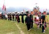 Lễ hội lồng tồng nét văn hóa truyền thống của người dân tộc Tây Bắc
