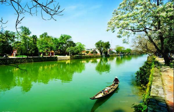 Thả hồn vào Sông Hương khi du lịch Huế