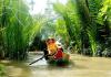 Khám phá du lịch Miền Tây mùa nước nổi