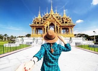 Du lịch Thái Lan tự túc cần chuẩn bị những gì