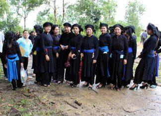 Lễ Hội Khu Cù Tê - nét văn hóa đầy màu sắc của dân tộc La Chí