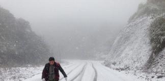 Bỏ túi ngay những điểm ngắm tuyết ở Sapa lý tưởng nhất
