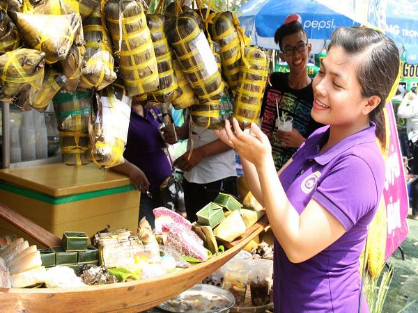 Tuần lễ văn hóa du lịch và ẩm thực Nam Bộ