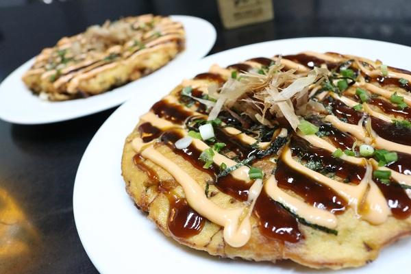 Món ngon Nhật Bản hương vị tuyệt vời, lôi kéo thực khách