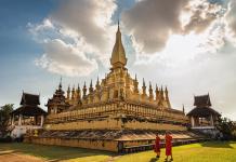 Chia sẻ kinh nghiệm du lịch Lào tự túc, giá rẻ