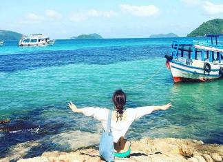 Du lịch Kiên Giang khám phá, trải nghiệm vùng đất mới