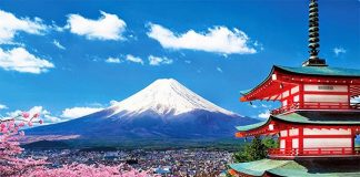 Du lịch Nhật Bản tự túc, chi tiết giá rẻ nhất 2018