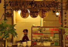 Khu ẩm thực truyền thống ở Đà Lạt, khiến du khách mê mẩn