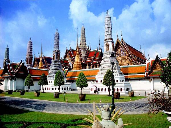 Kinh nghiệm du lịch Lào tự túc 2018 cho sinh viên