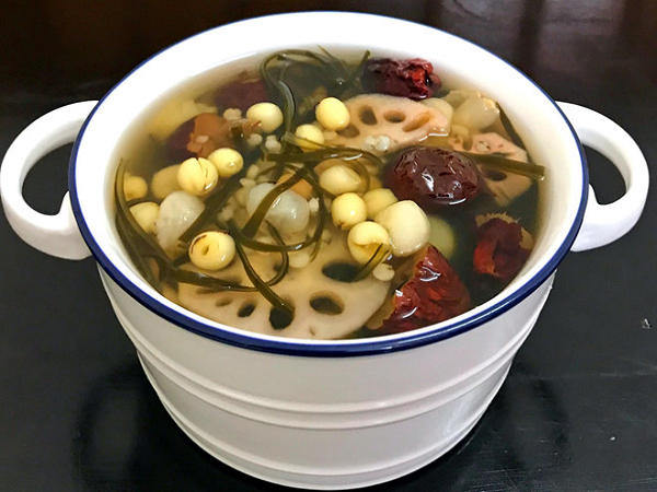 Sâm bổ lượng ẩm thực Trung Quốc độc đáo, hấp dẫn