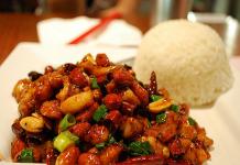Ẩm thực Trung quốc theo vùng miền
