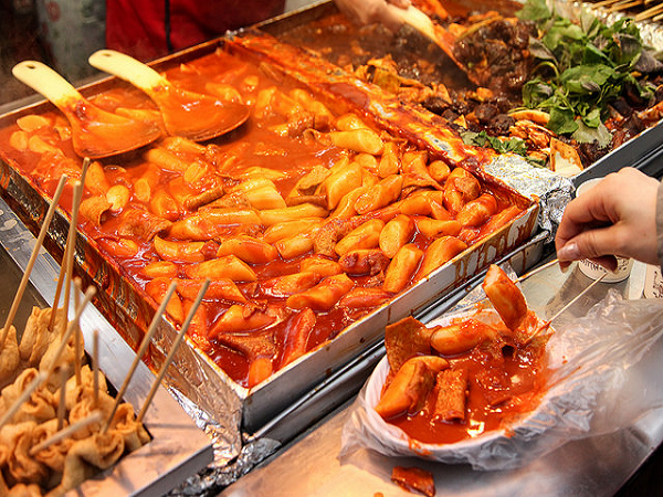Chiêm ngưỡng cảnh đẹp Hàn Quốc và thưởng thức những món ăn ngon