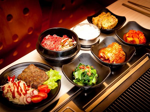 Du lịch Hàn Quốc tự túc ăn món gì ngon nhất?