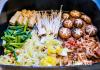 Món ngon Nhật Bản được du khách ưa chuộng nhất