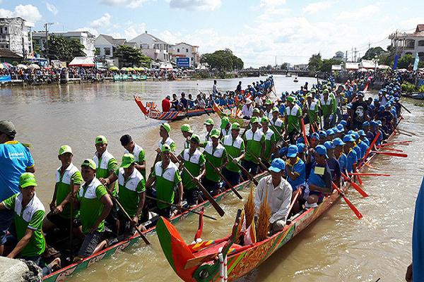 Tuần lễ văn hóa du lịch với nhiều hoạt động vui chơi thu hút