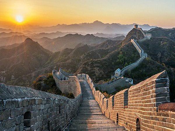 Vạn lý trường thành - điểm du lịch Trung Quốc tự túc 2018 hấp dẫn nhất