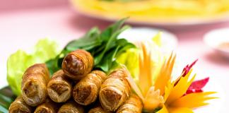 Đăc sản Ninh Thuận - món ngon hấp dẫn du khách