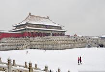 Du lịch Bắc Kinh mùa đông có gì vui?