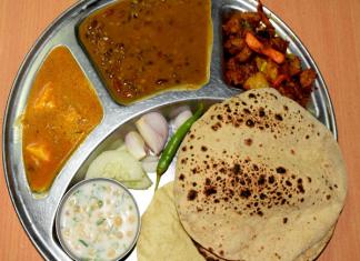 Món ăn Ấn Độ được nhiều người ưa chuộng