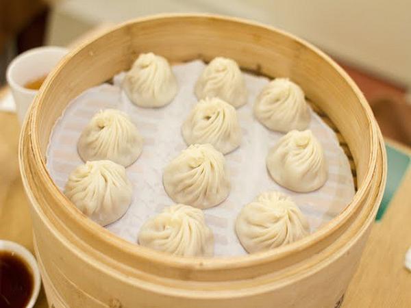 Du lịch Thượng Hải phải thưởng thức ngay món ăn này