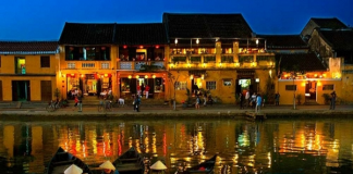 Phố Cổ Hội An - Quảng Nam điểm đến thu hút du khách