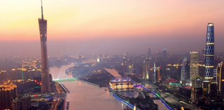 Du lịch Quảng Châu Trung Quốc
