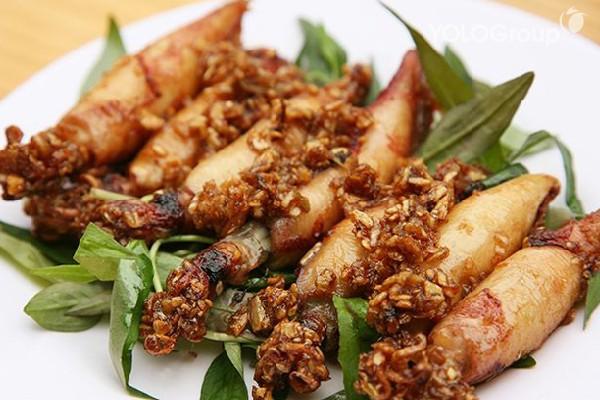 Phượt Nam Du ăn món gì ngon nhất?