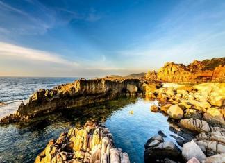 kinh nghiệm du lịch vịnh vĩnh hy: Ăn gì và chơi ở đâu?