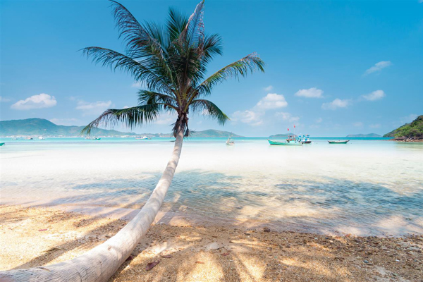 Phượt Đảo Hải Tặc vào thời điểm nào đẹp nhất?
