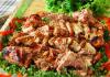 Đặc sản Ba Vì - các món ăn được chế biến từ lợn rừng