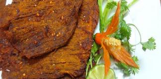 Đặc sản Đà Nẵng chính hiệu, món ngon hấp dẫn thực khách