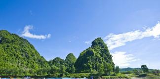 du lịch bụi Quảng Bình: ăn gì và chơi ở đâu thú vị?