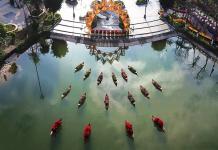 Lễ hội hoa xuân Sun World Halong Complex