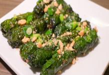 Món ăn ngon, đặc sản Hòa Bình thu hút thực khách
