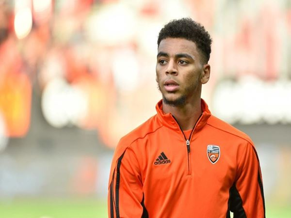 Sau những dấu hiệu tích cực từ Guendouzi, Maurice có thể là cầu thủ Ligue 2 tiếp theo mà Arsenal mang về sân Emirates.