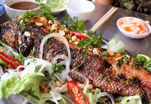 Đặc sản Điện Biên ngon hấp dẫn, thu hút thực khách